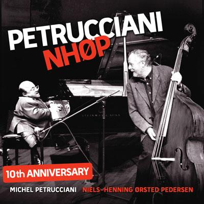 Michel Petrucciani And Niels Henning Orsted Pedersen