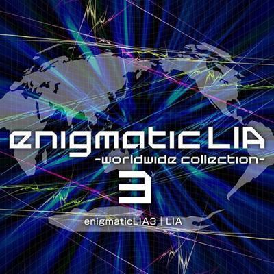 enigmatic LIA3 -worldwide collection-