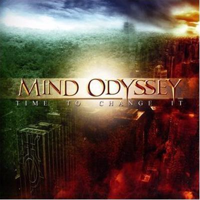 time to change it mind odyssey hmv books online 350852