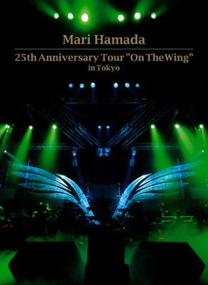 """25th Anniversary Tour """"On The Wing"""