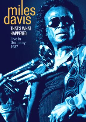 That's What Happened: Live In Germany 1987