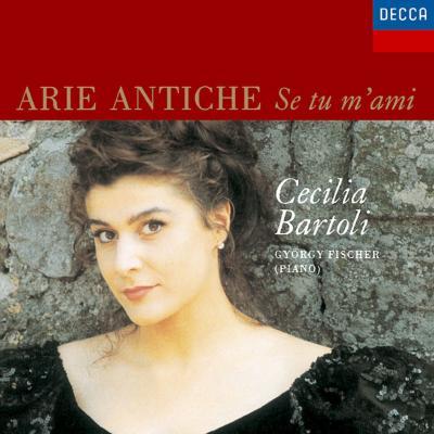 カロ・ミオ・ベン〜イタリア古典歌曲集 バルトリ