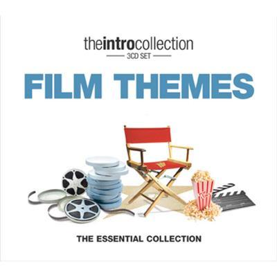 film themes intro collection hmv books online intro031