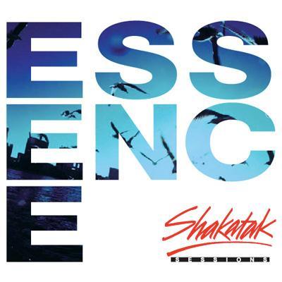 Essence: Shakatak Sessions