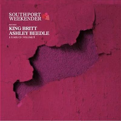 Southport Weekender: Vol.8