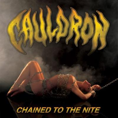 Chained To The Nite