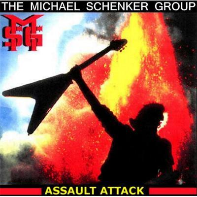 Assault Attack -New Version