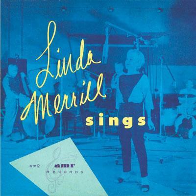 Linda Merrill Sings