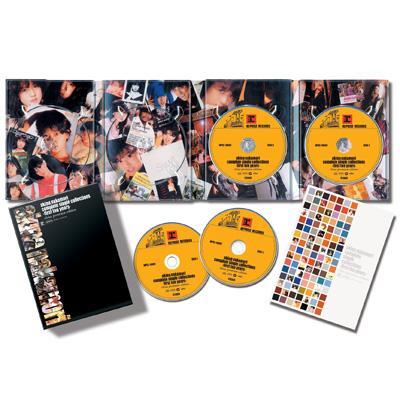 コンプリート・シングル・コレクションズ〜ファースト・テン・イヤーズ -ライノ・プレミアム・エディション