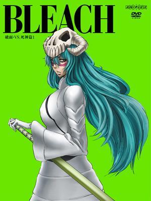 BLEACH 破面・VS.死神篇 1 【完全生産限定版】