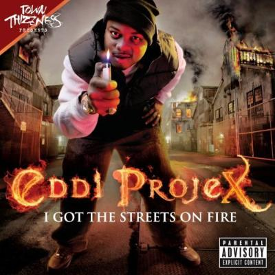 I Got The Streets On Fire