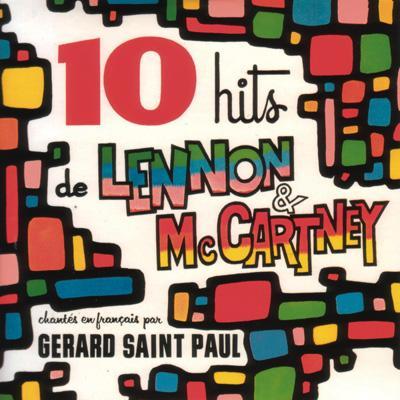 10 Hits Lennon & Mccartney