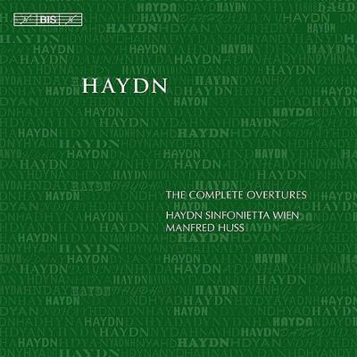 序曲全集 フス&ハイドン・シンフォニエッタ・ウィーン(2CD)