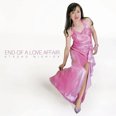 End Of A Love Affair