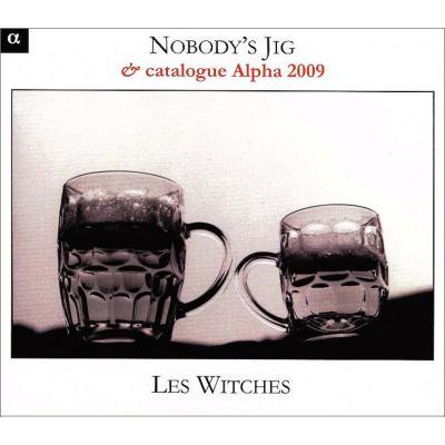 このジグは誰のもの?〜J.プレイフォード:英国式舞踏指南 (+2009 カタログ)  レ・ウィッチズ