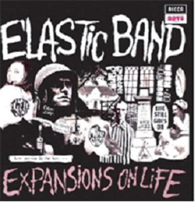 Expansions On Life