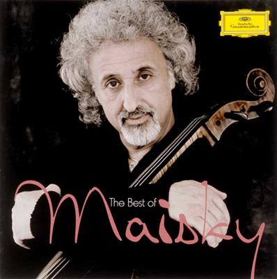 Maisky Best Album