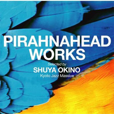 PIRAHNAHEAD WORKS selected by SHUYA OKINO