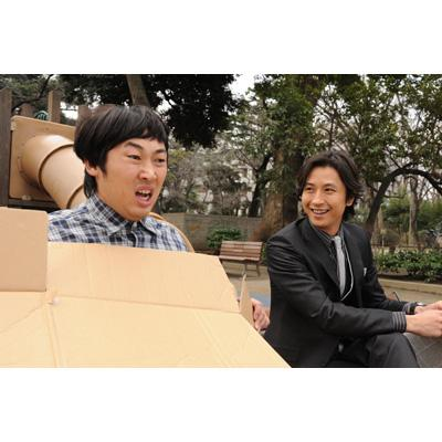 ハンサム★スーツ THE TV