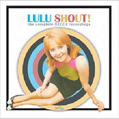 Shout: Complete Decca Recordings (2CD)
