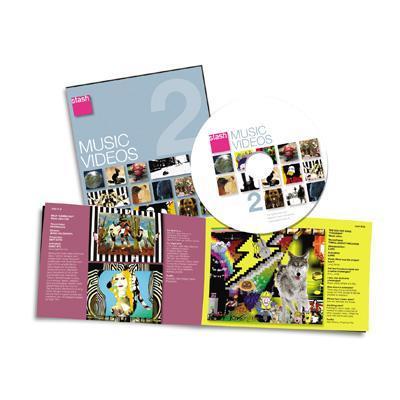 Stash: Music Videos Collection 02