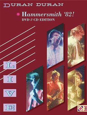 Live In Hammersmith '82