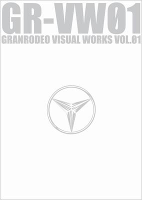 GR-VW01 GRANRODEO VISUAL WORKS