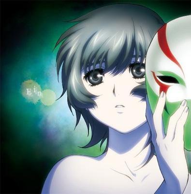 TVアニメ「Phantom -Requiem for the Phantom-」インスパイアードソング「アイン」