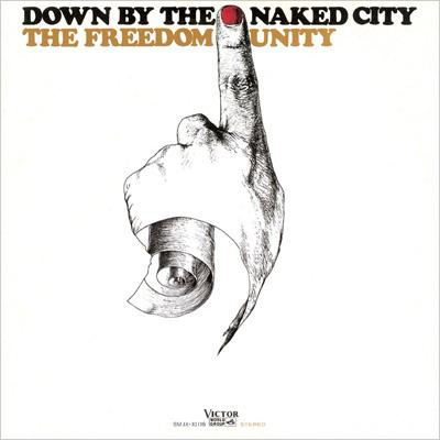 Down By The Naked City