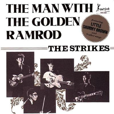 The Man With The Golden Ramrod
