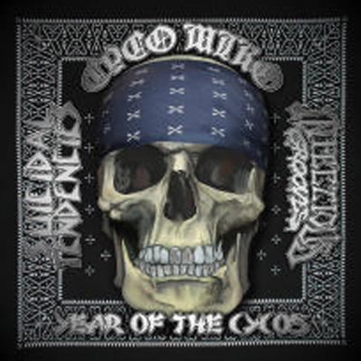 Year Of The Cycos