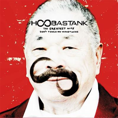 The Greatest Hits Don`t Touch My Moustache