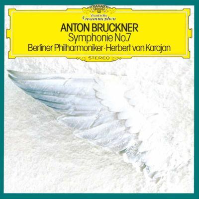 交響曲第7番 カラヤン&ベルリン・フィル(1975)