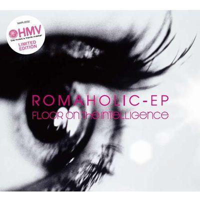 Romaholic-ep