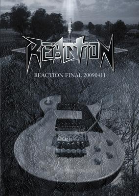 REACTION FINAL 20090411 (+CD)