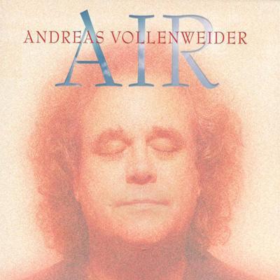 Air : アンドレアス・フォーレン...