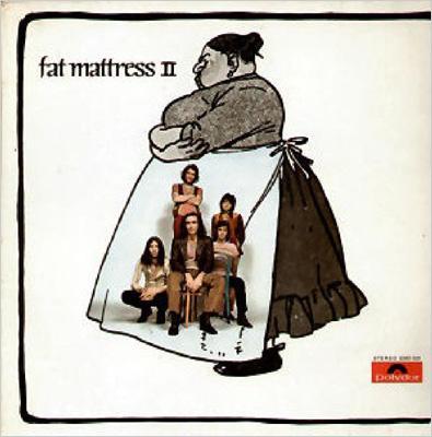 Fat Mattress II: Expanede Edition