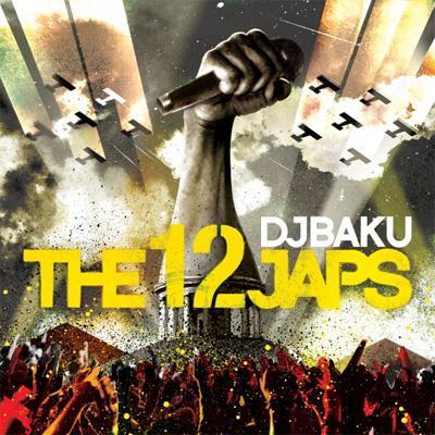 THE 12JAPS