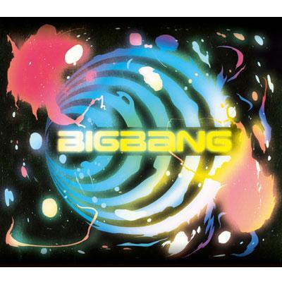 BIGBANG (+DVD)【初回限定盤】
