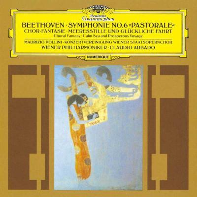 Beethoven: Symphonie No.6 `pastorale`.Etc.
