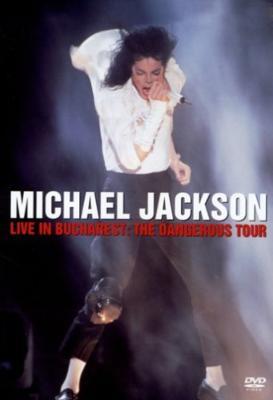 Live In Concert In Bucharest: Dangerous