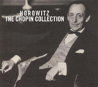ザ・ショパン・コレクション ホロヴィッツ(7CD)