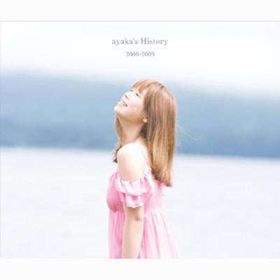 Ayaka`s History 2006-2009