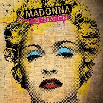 CELEBRATION 〜Madonna Alltime Best