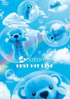 a-nation'09 BEST HIT LIVE (限定盤)