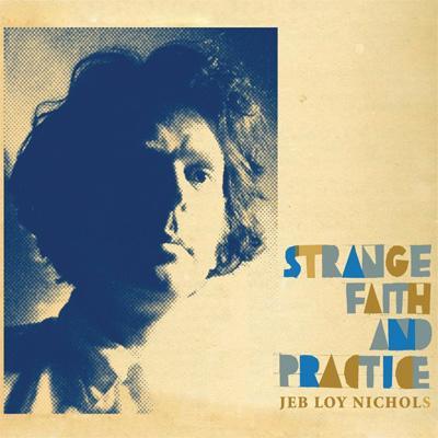 Strange Faith & Practice