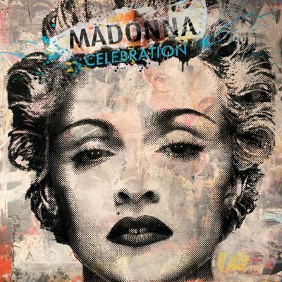 Celebration : Madonna | HMV&BOOKS online - 9362.499274