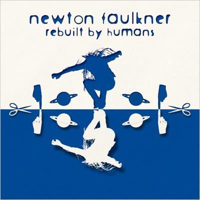 Rebuilt By Humans