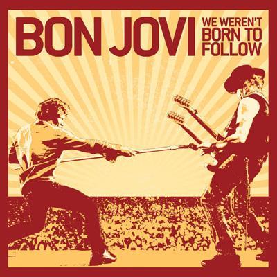 We Weren`t Born To Follow