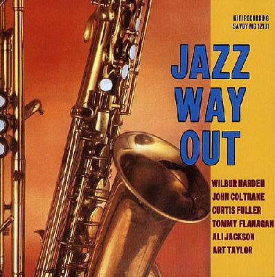 Jazz Way Out
